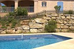 Апартаменты Holiday Home Les Chenes A Valcros III La Londe Les Maures