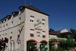 Отель Logis Le Champalud