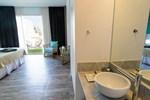 Отель Vitrum Hotel