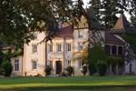 Гостевой дом Domaine des Grands Cèdres