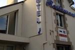 Отель Hôtel Restaurant Les Brières