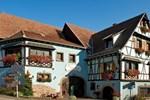 Отель Hotel Restaurant Faller Emmebuckel
