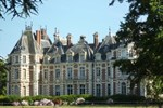 Мини-отель Château de la Jumellière