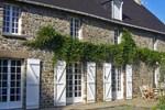 Апартаменты Holiday Home Le Chene Foudrier Montpinchon