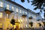 Отель Spa & Kurhotel Praha
