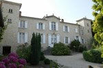 Отель Hôtel Du Prieuré