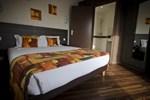Отель Azur Brit Hotel