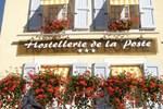 Отель Hostellerie De La Poste
