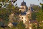 Мини-отель Demeure Château de Ternay
