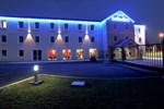 Отель Balladins Compiegne