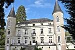 Мини-отель Château Les Vallées