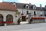 Отель Hotel le Vauxois