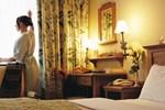 Отель Relais du Silence les Buttes