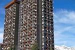 Apartment Soyouz-Vanguard XI Le Corbier