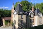 Мини-отель Chateau de Bonnevaux