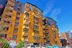 Apartment Cimes De Caron IX Val Thorens