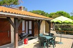 Holiday Home Atlantic Capbreton