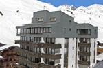 Apartment Bollin III Tignes