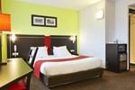 Отель Kyriad Design Enzo Thionville