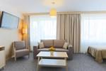 Отель Hotel Tartu