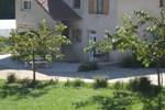 Апартаменты La Grange des Vosserts