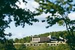Отель La Gree Des Landes - Eco-Hotel-Spa Yves Rocher