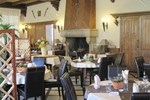 Отель Hôtel Restaurant Du Château