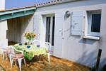 Апартаменты Holiday Home Rue Des Sternes I La Bree les Bains