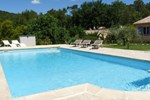 Апартаменты Holiday Home Les Dourets Saint Antonin du Var
