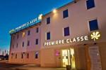 Отель Première Classe Bourg-en-Bresse - Montagnat