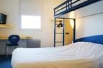 Отель ibis budget La Roche Sur Yon