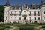 Отель Château De Nieuil