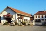 Отель Logis Hotel Les 3B