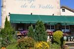 Отель Auberge de la Vallee