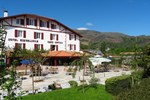 Отель Hotel Eskualduna Chez Katina