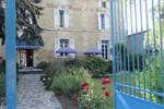 Отель Hôtel de France et de Russie