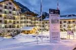 Отель Résidence & Spa Vallorcine Mont-Blanc