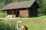Holiday Home Ronds Chetys Ventron II