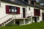 Апартаменты Holiday Home pourcon Villapourcon I