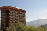 Apartment Lunik-Orion IV Le Corbier