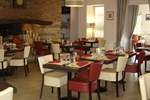 Отель Hôtel Restaurant du Lauragais