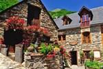 Отель Logis La Grange Aux Marmottes - Les Campanules