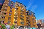Apartment Cimes De Caron III Val Thorens