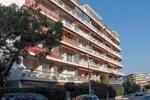 Отель Apartment Res Le Chaville A Cagnes sur Mer