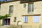 Апартаменты Holiday Home Maison Tamisier Gordes