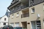 Отель Apartment Roland Garros Houlgate