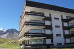 Апартаменты Apartment Pistes III Tignes