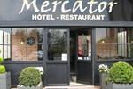 Отель Mercator