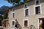 Апартаменты Gîte Le Tsozal