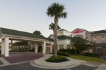 Отель Hilton Garden Inn Corpus Christi